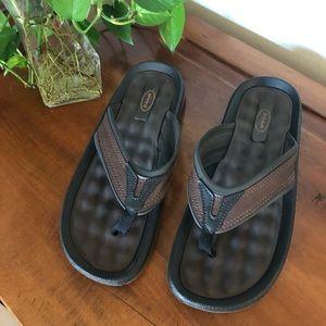Dr Scholl's Men's Flip Flops